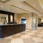 Our friendly Front Desk Staff is delighted to assist you with all your needs!