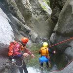 Alpin Raft