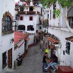 Beautiful Taxco
