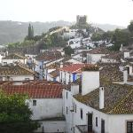 A view of Obidos