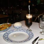 Thai Cuisine Restaurant- Long Song and Tahi Iced Coffee
