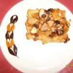 Thai Cuisine Restaurant- Cardamom Custard