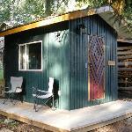 Cherry Cabin