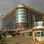 Photo of Holiday Inn Almaty