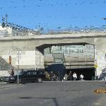 nearby metro
