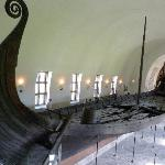 Viking ship at the VIking Ship museum (28191047)