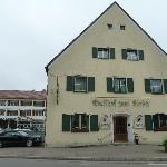Photo of Hotel & Gasthof zum Hirsch