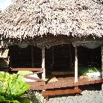 Photo de Samoan Outrigger Hotel