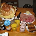 B&B Jordaan Breakfast
