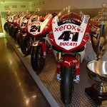 Part of the World Superbike Collection