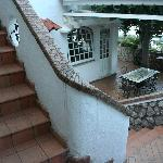 Foto de Aiano Bed and Breakfast