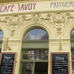 Φωτογραφία: Cafe Savoy