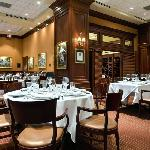 Shula's Steak House Naples Main Dining Room
