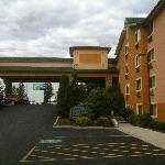 Holiday Inn Express in Yakima