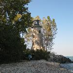 Thanksgiving weekend 2010, Lighthouse