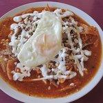 Bilde fra El Jarro Cafe