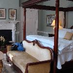 Foto de The Dinsmore House Bed & Breakfast
