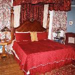 The Margaret Bland room.