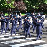 UNR Homecoming Parade