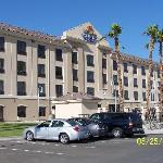 Photo de Holiday Inn Express Yuma
