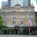 The George Street Private Hotel