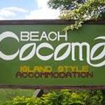 Photo of Beach Cocomo