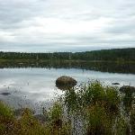 Benjie's Lake
