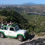 Photo de Monte Aventura Andalucia Ecotours
