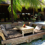 Photo of Pondok Sari Beach Bungalow Resort & Spa