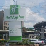 Holiday Inn - Main Board