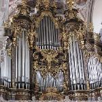 majestic organ