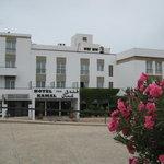 Photo de Hotel Kamal
