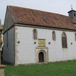 Kunigunden chapel