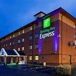 Holiday Inn Express Oldbury, Birmingham hotel