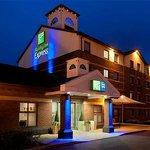 Holiday Inn Express Derby Pride Park