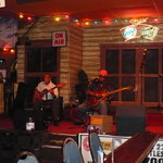 Blues bar e club