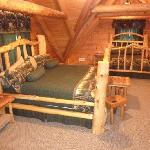 Foto de The Hidden Cave Ranch Bed & Breakfast