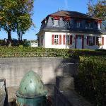 ..und Schwalheimer Brunnen