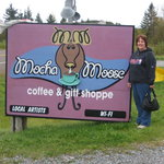 Foto van Mocha Moose Coffee & Gift Shop