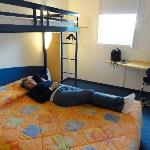 Photo de Ibis Budget Amboise
