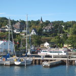 Photo de Apostle Islands Cruise Service