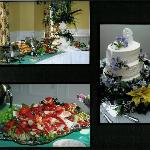Romantic Receptions and Weddings