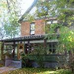 Olive Branch Inn