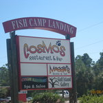 Cosmo's Restaurant & Bar