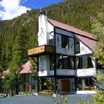 Austing Haus Bed & Breakfast - Taos Ski Valley, NM