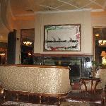 Lobby view1