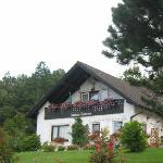 Landhaus Hubertus Foto