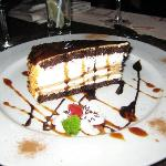 One of Ceasar's deserts - yummy