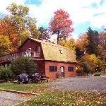Lakeview Cabin Accommodation