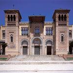 Musée des Arts et Traditions populaires, Séville
